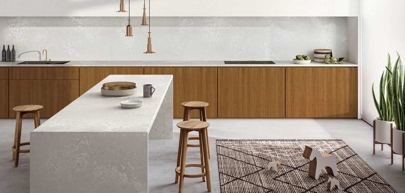 Caesarstone Sydney Elegant Kitchen Stone Suppliers Sydney