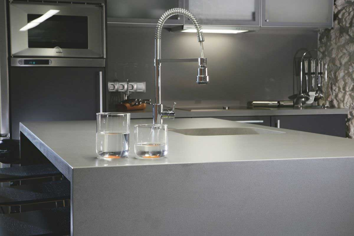 Silestone kitchen benchtops Stone Suppliers Sydney