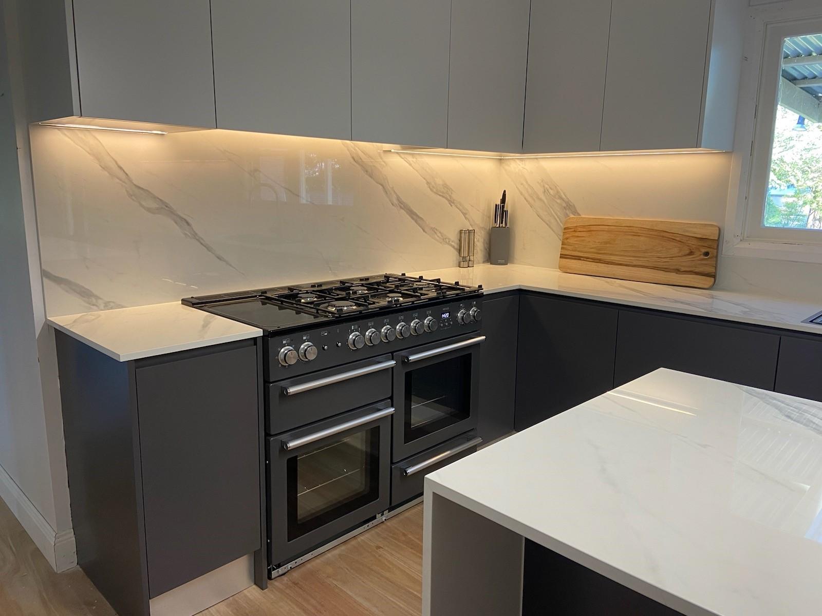 Kitchen Stone Sydney | Made in Stone
