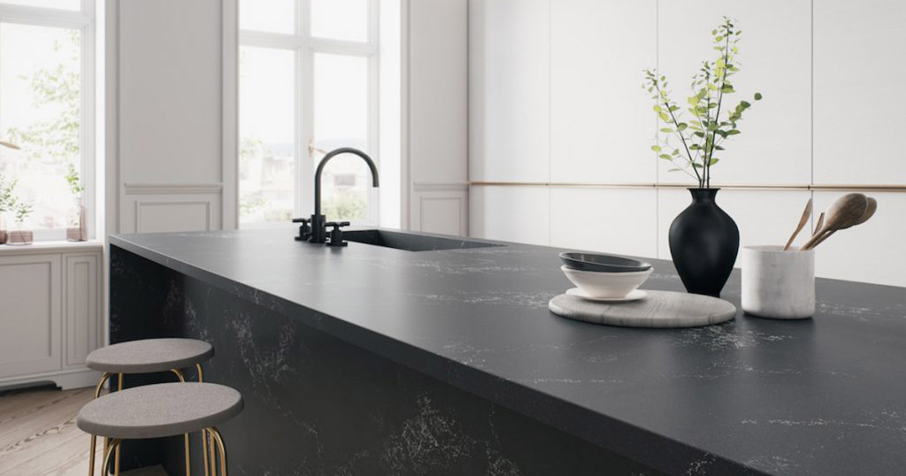 Natural & Engineered Kitchen Benchtop Sydney | Made in Stone